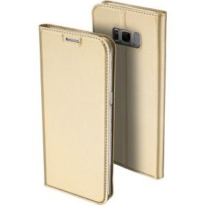 Dux Ducis | Чехол-книжка для Samsung G950 Galaxy S8 с функцией подставки и картхолдером