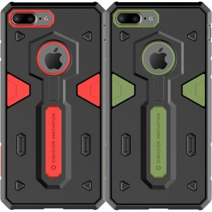 Nillkin Defender 2 | Противоударный чехол для Apple iPhone 8 Plus
