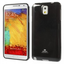 фото TPU чехол Mercury Jelly Color series для Samsung N9000/N9002 Galaxy Note 3