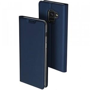 Dux Ducis | Чехол-книжка для Samsung Galaxy A6 (2018) с функцией подставки и картхолдером