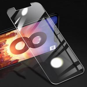 H+ | Защитное стекло для Xiaomi Mi 8 / Mi 8 Pro (в упаковке)