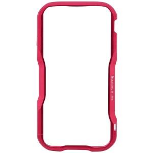 "Luphie Razon | Металлический бампер для Apple iPhone 8 (4.7"")"