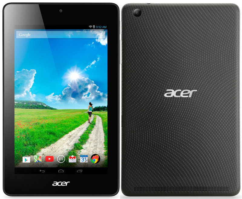 Acer Iconia One 7/One X