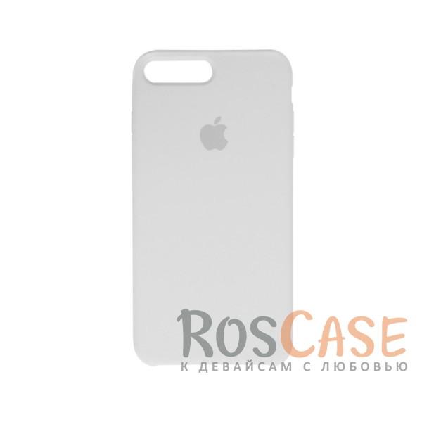 Оригинальный силиконовый чехол для Apple iPhone 7 plus (5.5) (Белый)Описание:материал - силикон;совместим с Apple iPhone 7 plus (5.5);тип чехла - накладка.<br><br>Тип: Чехол<br>Бренд: Epik<br>Материал: Силикон