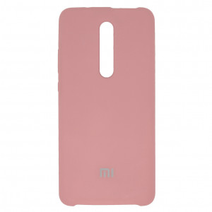Чехол Silicone Cover для Xiaomi Mi 9T / Mi 9T Pro (Redmi K20 / K20 Pro)