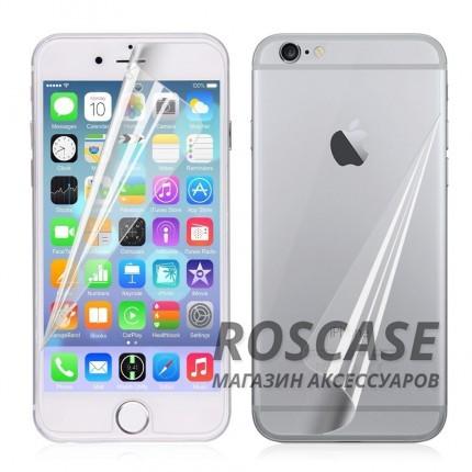 "Фото Защитная пленка Ultra Screen Protector (на обе стороны) для Apple iPhone 6/6s (4.7"")"