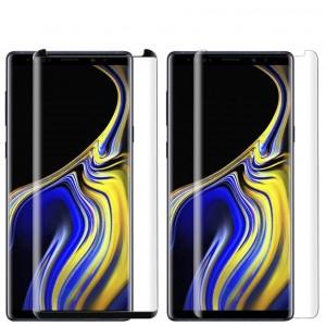 5D защитное стекло для Samsung Galaxy Note 9 на весь экран