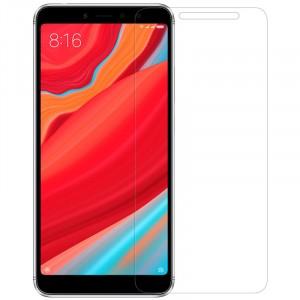 Nillkin Crystal   Прозрачная защитная пленка для Xiaomi Redmi S2