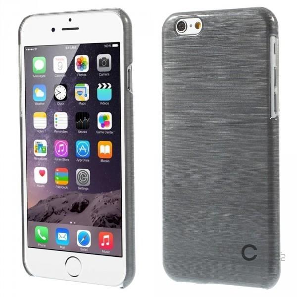 TPU Pearl Lines чехол для Apple iPhone 6/6s (4.7) (Серый)Описание:производитель - бренд&amp;nbsp;Epik;совместим с&amp;nbsp;Apple iPhone 6/6s (4.7);материал - термополиуретан;тип - накладка.Особенности:защищает от механических повреждений;смягчает удар;гладкий;жемчужная расцветка;не деформируется;легко устанавликвется и снимается;на нем не заметны отпечатки пальцев.<br><br>Тип: Чехол<br>Бренд: Epik<br>Материал: TPU
