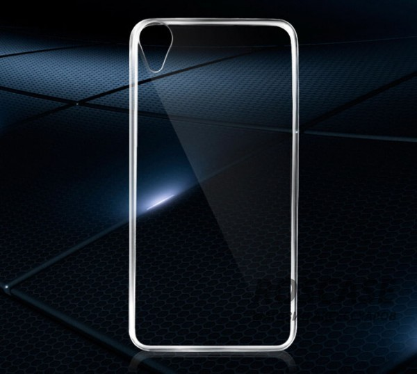 фото TPU чехол Ultrathin Series 0,33mm для HTC Desire 820