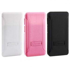 Jidanke | Универсальный чехол-накладка с силиконовым бампером  для Samsung Galaxy S4 (i9500)