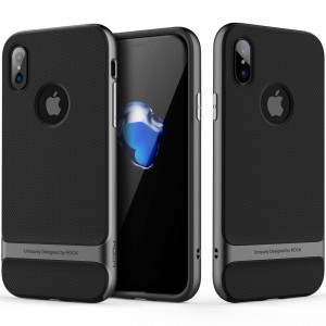 "Rock Royce | Чехол для Apple iPhone X (5.8"")/XS (5.8"")"