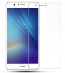 H+ | Защитное стекло для Huawei Honor V8 (в упаковке)