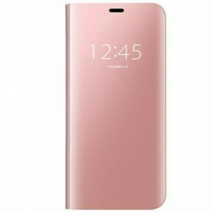 Чехол-книжка Clear View Standing Cover  для Samsung Galaxy A30 (A305F)