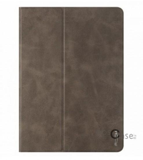 Кожаный чехол (книжка) ROCK Rotate Series Ver.2 для Apple iPad Air 2 (Кофейный / Coffee)Описание:Чехол изготовлен компанией&amp;nbsp;Rock;Спроектирован для Apple iPad&amp;nbsp;Air 2;Материал  -  прочный поликарбонат и искусственная синтетическая кожа и полиуретан;Форма  -  чехол в виде книжки.Особенности:Исключается появление царапин и возникновение потертостей;Восхитительная амортизация при любом ударе;Обширная цветовая гаммаНе деформируется;Декоративная фактура;Функция Sleep mode;Возможен поворот вокруг своей оси.<br><br>Тип: Чехол<br>Бренд: ROCK<br>Материал: Искусственная кожа