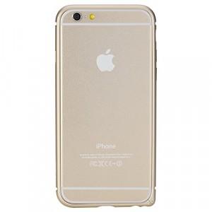 Rock Arc Slim Guard | Металлический бампер  для iPhone 6S