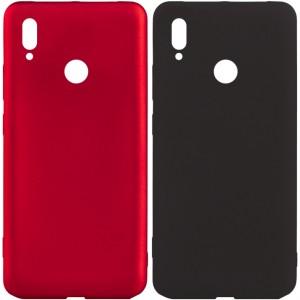 J-Case THIN | Гибкий силиконовый чехол для Huawei Honor Note 10