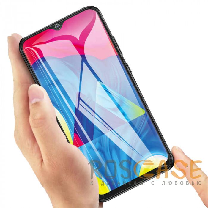 Изображение Гидрогелевая защитная пленка Rock для Samsung Galaxy A10