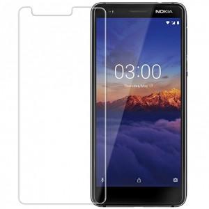 H+ | Защитное стекло для Nokia 3.1 (картонная упаковка)