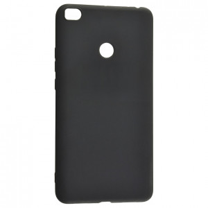 J-Case THIN   Гибкий силиконовый чехол для Xiaomi Mi Max 2