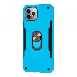 Противоударный чехол SG Ring под магнитный держатель  для iPhone 11 Pro Max