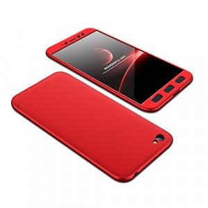 GKK LikGus 360° | Двухсторонний чехол для Xiaomi Redmi Note 5A / Redmi Y1 Lite с защитными вставками