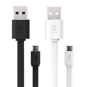 Nillkin | Плоский кабель MicroUSB (1,2 метра)