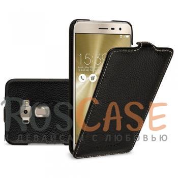 Кожаный чехол (флип) TETDED для Asus Zenfone 3 (ZE552KL) (Черный / Black)Описание:компания-производитель  - &amp;nbsp;TETDED;совместимость - Asus Zenfone 3 (ZE552KL);материал  -  натуральная кожа;тип  -  флип.&amp;nbsp;Особенности:имеет все функциональные вырезы;легко устанавливается и снимается;тонкий дизайн;защищает от механических повреждений;не выцветает.<br><br>Тип: Чехол<br>Бренд: TETDED<br>Материал: Натуральная кожа