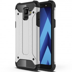 Immortal | Противоударный чехол для Samsung Galaxy A6 (2018)