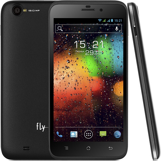 FLY IQ452 EGO Vision 1
