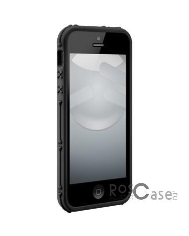 Фото пластиковой накладки SwitchEasy Bones Series для Apple iPhone 5 / 5S