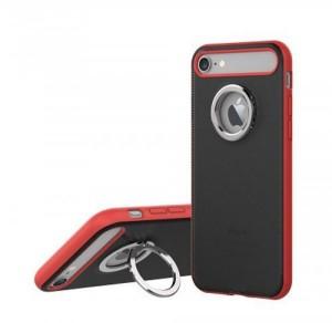 "Rock Ring Holder Case M2 | Чехол для Apple iPhone 8 (4.7"") с удобным кольцом-подставкой на 360"