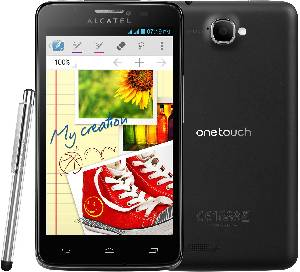Alcatel One touch scrible easy 8000d