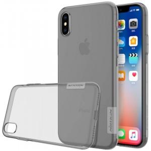 "Nillkin Nature | Силиконовый чехол  для Apple iPhone XS (5.8"")"