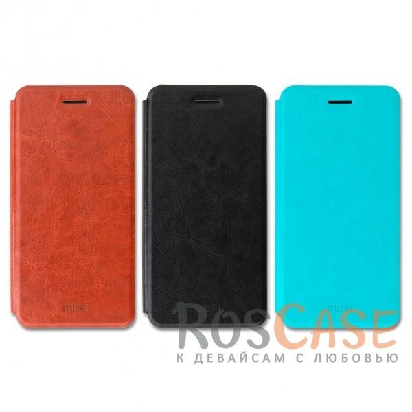 Классический кожаный чехол-книжка MOFI Rui с металлической вставкой в обложке и функцией подставки для Samsung Galaxy Note 8Описание:бренд -&amp;nbsp;Mofi;разработан для Samsung Galaxy Note 8;материалы - термополиуретан, искусственная кожа, металл;защита со всех сторон;предусмотрены все функциональные вырезы;трансформируется в подставку;формат&amp;nbsp;- чехол-книжка;классический дизайн.<br><br>Тип: Чехол<br>Бренд: Mofi<br>Материал: Искусственная кожа
