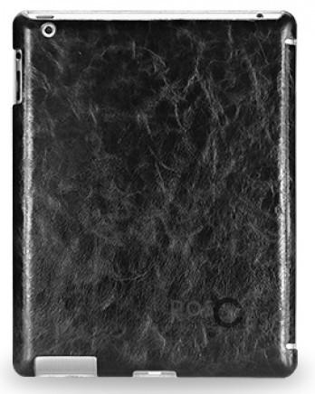 Фото кожаного чехла TETDED Lava Series для Apple iPad 4 / 3 / 2