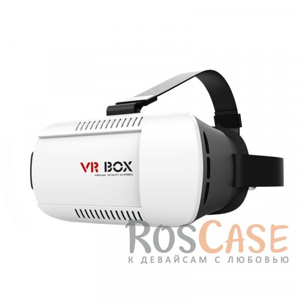 Фото VR BOX 3D | Очки виртуальной реальности