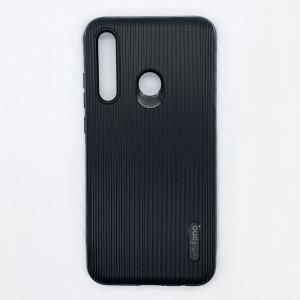 Силиконовая накладка Fono  для Huawei Honor 20i