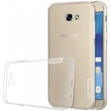 Nillkin Nature | Силиконовый чехол  для Samsung Galaxy A3 2017 (A320F)