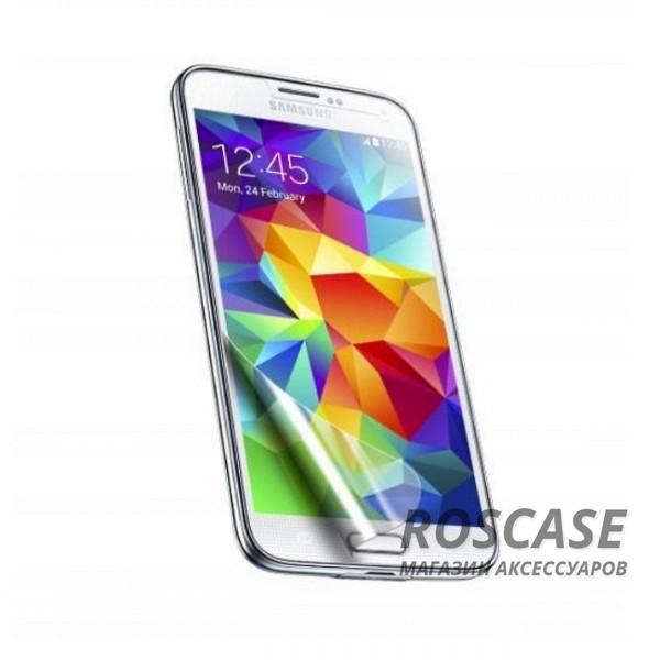 Защитная пленка Ultra Screen Protector для Samsung G900 Galaxy S5 (Матовая)<br><br>Тип: Защитная пленка<br>Бренд: Epik