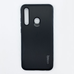 Силиконовая накладка Fono  для Huawei Honor 20 Lite / 20i