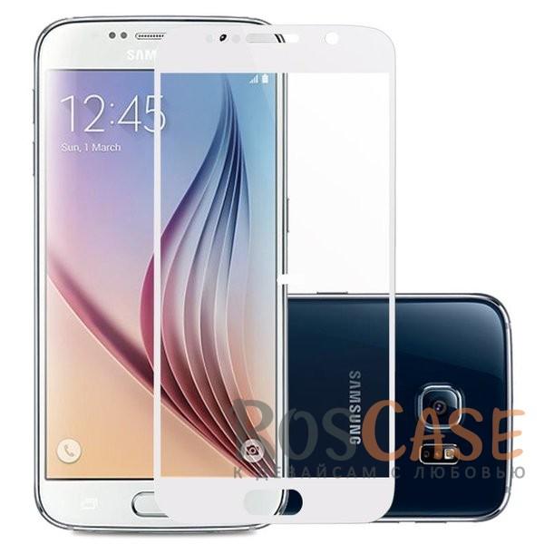 Тонкое олеофобное защитное стекло Mocolo с цветной рамкой на весь экран для Samsung Galaxy C7 Pro (Черный)Описание:производитель - Mocolo;разработано для Samsung Galaxy C7 Pro;защита экрана от ударов и царапин;олеофобное покрытие анти-отпечатки;ультратонкое;высокая прочность 9H;полностью закрывает экран;цветная рамка.<br><br>Тип: Защитное стекло<br>Бренд: Mocolo