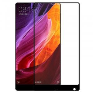 Artis 2.5D | Цветное защитное стекло на весь экран для Xiaomi Mi Mix 2 на весь экран