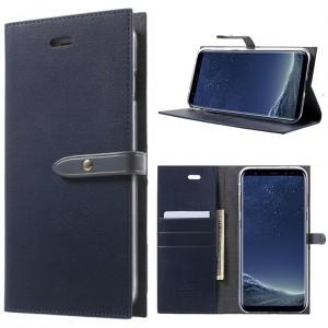Mercury Romance Diary | Чехол-книжка для Samsung G955 Galaxy S8 Plus с магнитной застежкой