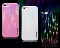 #Чехол Nillkin Dynamic Color для Apple iPhone 5/5S (+ пленка)