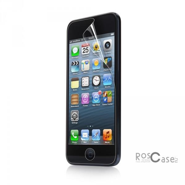 Фото Защитная пленка для Ipod touch 4g