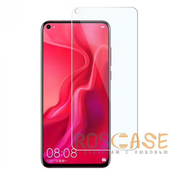 Фото Гидрогелевая защитная пленка Rock для Huawei P20 Lite (2019) / Nova 5