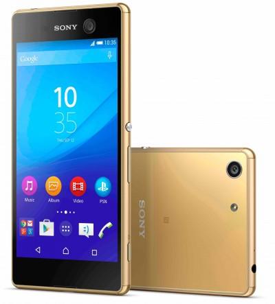 Sony Xperia M5 / M5 Dual (E2303 / E2306 / E2353 / E2312 / E2333 / E2363)