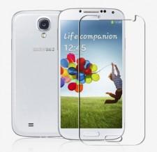 Nillkin Crystal | Прозрачная защитная пленка  для Samsung Galaxy S4 (i9500)