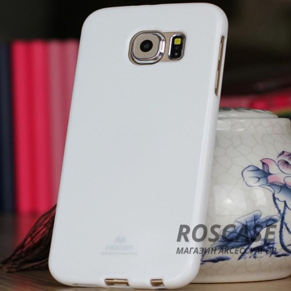 TPU чехол Mercury Jelly Color series для Samsung Galaxy S6 G920F/G920D Duos (Белый)Описание:&amp;nbsp;&amp;nbsp;&amp;nbsp;&amp;nbsp;&amp;nbsp;&amp;nbsp;&amp;nbsp;&amp;nbsp;&amp;nbsp;&amp;nbsp;&amp;nbsp;&amp;nbsp;&amp;nbsp;&amp;nbsp;&amp;nbsp;&amp;nbsp;&amp;nbsp;&amp;nbsp;&amp;nbsp;&amp;nbsp;&amp;nbsp;&amp;nbsp;&amp;nbsp;&amp;nbsp;&amp;nbsp;&amp;nbsp;&amp;nbsp;&amp;nbsp;&amp;nbsp;&amp;nbsp;&amp;nbsp;&amp;nbsp;&amp;nbsp;&amp;nbsp;&amp;nbsp;&amp;nbsp;&amp;nbsp;&amp;nbsp;&amp;nbsp;&amp;nbsp;&amp;nbsp;бренд:&amp;nbsp;Mercury;совместимость: Samsung Galaxy S6 G920F/G920D Duos;материал: термополиуретан;тип: накладка.Особенности:яркие расцветки;гладкая поверхность;не скользит в руках;надежно фиксируется;Непритязателен в уходе.<br><br>Тип: Чехол<br>Бренд: Mercury<br>Материал: TPU